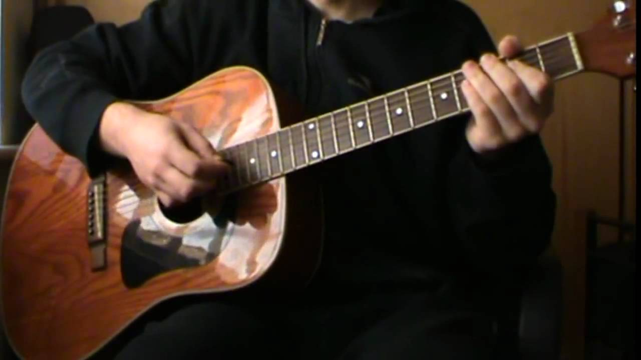 Maori Strumming Pattern Chords