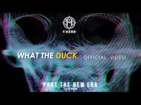 ฟักกลิ้ง ฮีโร่ - INTO THE NEW ERA part. THE NEW ERA [Longplay]