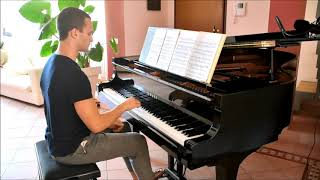 Book 2 - Prelude and Fugue in F major - Giordano Buondonno (MMus)