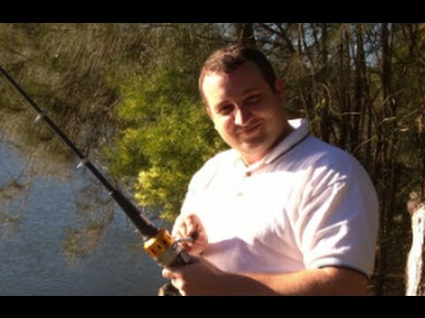 'Instant Fisherman' Review By Peter At OzPrepper.com