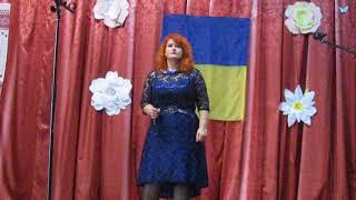 Н.Коренева - Война (из реп. А.Пугачевой)