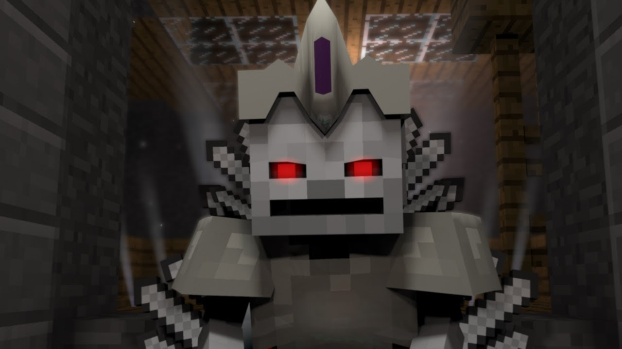 Quot Supernatural Mobs Quot Minecraft Parody California Gurls