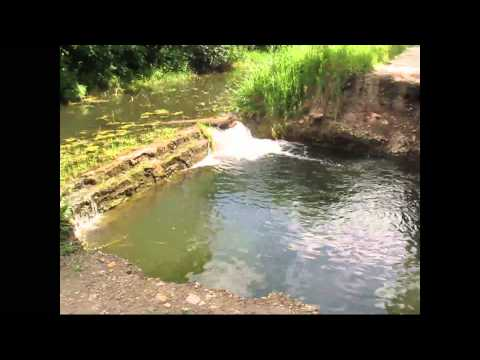Canal Washout