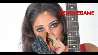 Anbe Anbe Song   By Shobana Baranitharan   Alamandra Quest   Full HD www stafaband co 1 - Stafaband