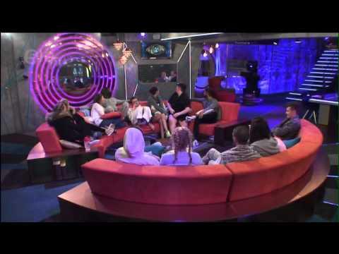 Big Brother UK 2015 - Highlights Show May 26