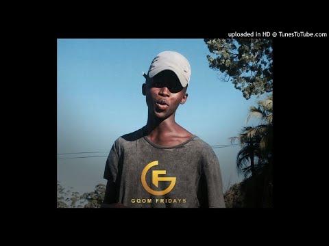 #GqomFridays Mix Vol.65 (Mixed By Drega)