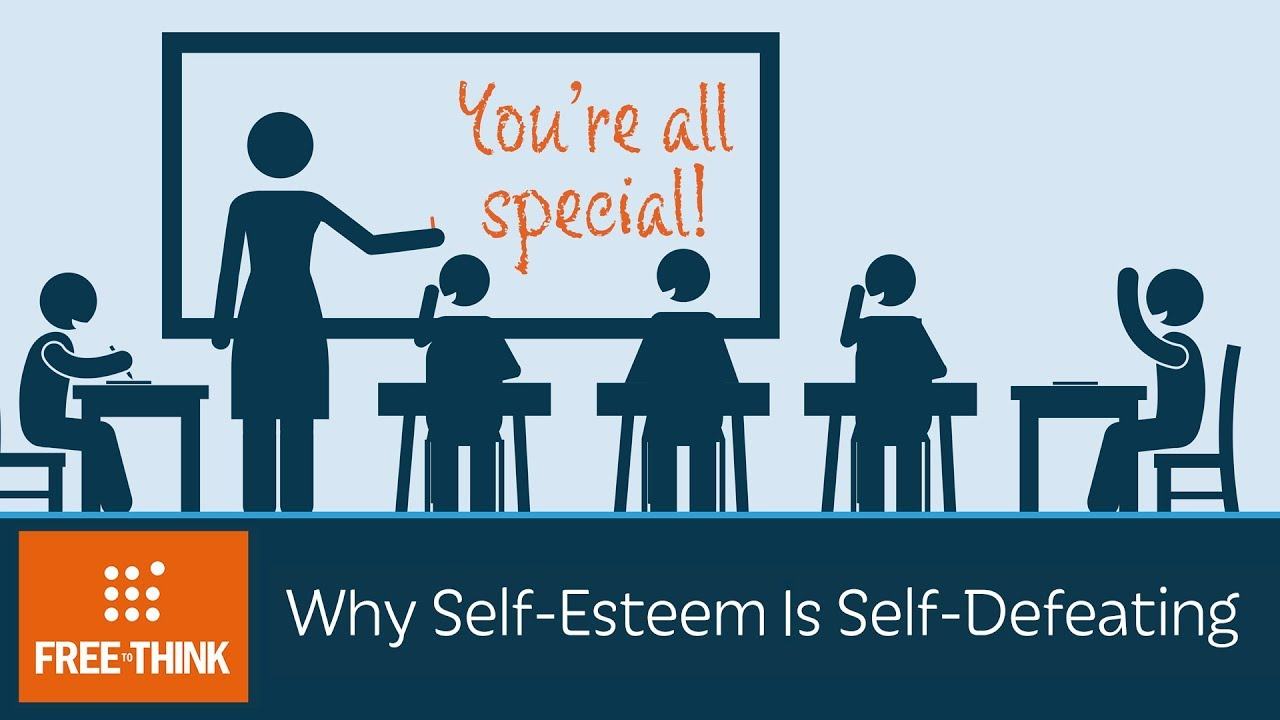 why i s high self esteem so Sometimes people who appear with it are the most insecure among us, with low self-esteem being confident and acting confident in their lives you're waiting for a bus, or for your friend to show up you feel silly just staring into space, so you pick up your phone and pretend to have.