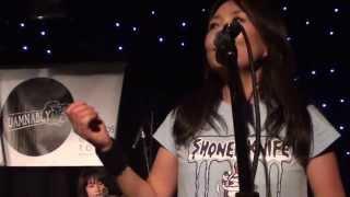 Shonen Knife played at Dingwalls in Camden, London for the final da...