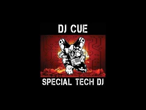 DJ Cue - Space Bass Traveler