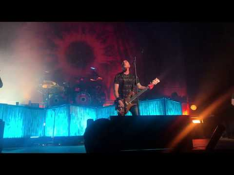 Breaking Benjamin Live— Blow Me Away (February 15 2020) US Cellular Center [4K Quality]