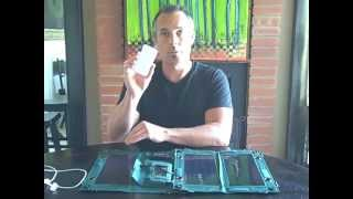 Review The Best Solar Cell Charger As A Cell Phone Cell Charger