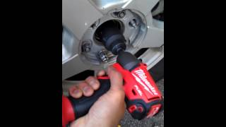 milwaukee fuel impact wrench 3/8