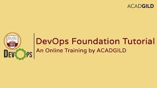 DevOps Tutorial for Beginners 2017 | DevOps Training for Beginners | DevOps Tutorial