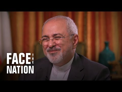 "Iranian Foreign Minister Javad Zarif: Trump's ""bully"" behavior will prompt backlash"