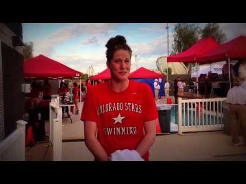 1a703057 Missy Franklin in the News at Regis Jesuit High School - Regis Jesuit High  School