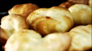 Yorkshire Pudding - Hotpoint - the vital ingredient