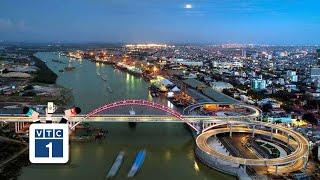 Thông xe cây cầu vòm nhịp lớn nhất Việt Nam