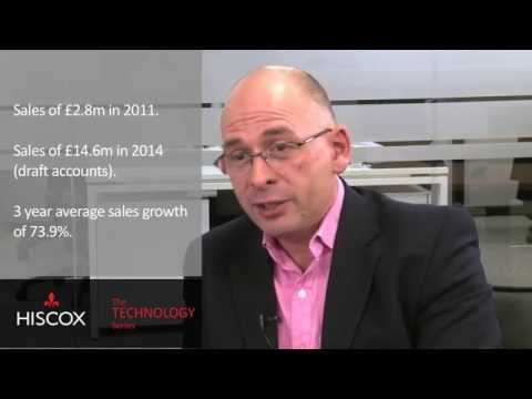 Tech Track 100: How Ntegra have grown in a competitive IT consultancy market