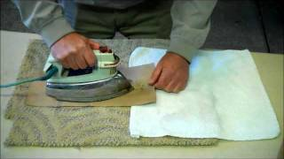 Appleby-How to get Wax out of Carpet