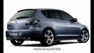 Mazda MX Sportif Concept Videos
