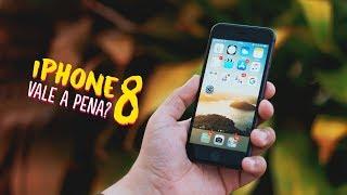 iPhone 8 - a melhor fase da Apple | Análise e opinião