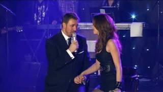 Diana Anca Florescu &amp Horia Brenciu I got you babe Live in concert