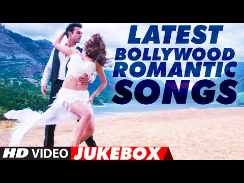 Thumbnail: Super 7: Latest Bollywood Romantic Songs | HINDI SONGS 2016 | Video Jukebox | T-Series