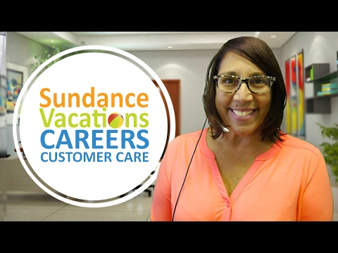 Sundance Vacations Careers- New Client Services