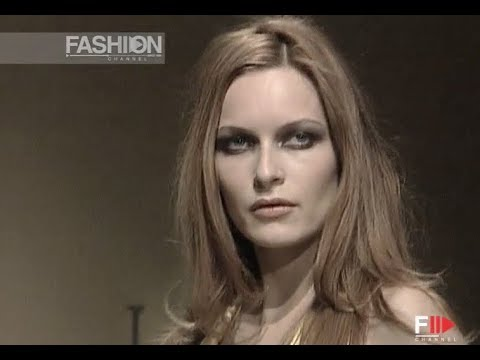 LA PERLA Spring Summer 2003 Milan – Fashion Channel