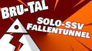 Bru-Tal Sturmschild - Alle Fallentunnel | Fortnite Rette die Welt
