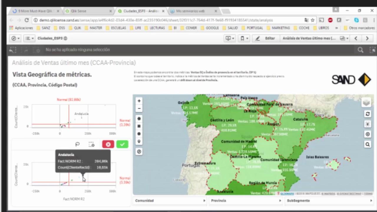 Webinar crea mapas en qlik sense qlik maps geolocalizacin youtube webinar crea mapas en qlik sense qlik maps geolocalizacin gumiabroncs Gallery