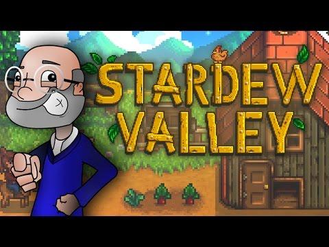 A MURDERER IN THE VALLEY | Stardew Valley