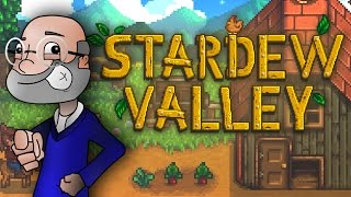 A MURDERER IN THE VALLEY | Stardew Valley