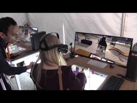 Wayfair demos virtual design system at High Point Market