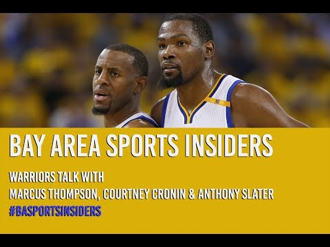 NBA Free Agency Rumors: What's in store for the Golden State Warriors?