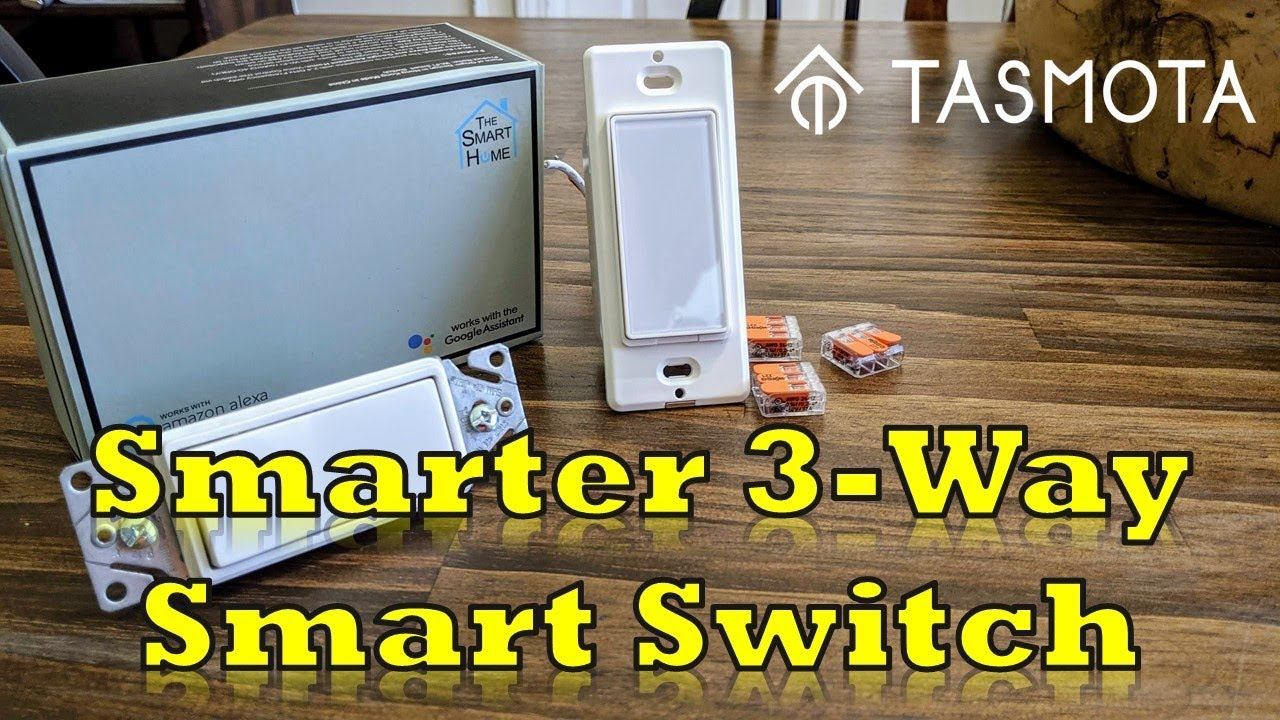 The Smarter 3 Way Smart Switch - Best 3 Way Switch - Martin