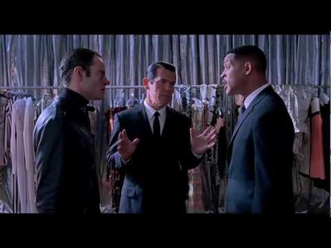Men In Black 3 - Official Trailer NEW! HD! - Celebs.com