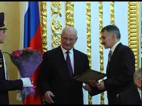 зал торжеств правительства оренбургской области фото