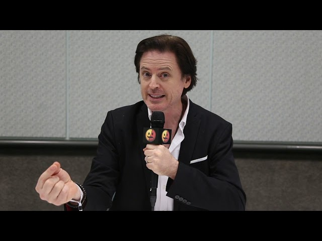 John Fugelsang on Christianity