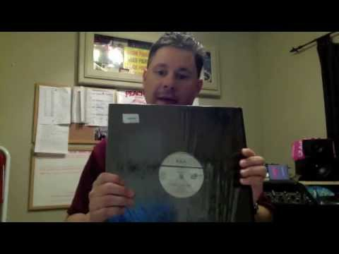 RECORD COLLECTING - FREESTYLE - ELECTRO - BASS - OLD SCHOOL - PICKIN