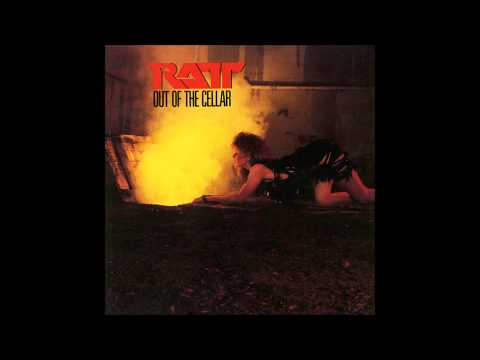 Ratt - In Your Direction