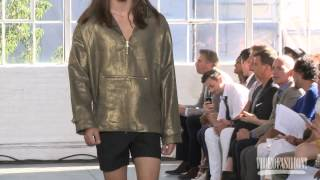 watch-parke-ronen-2014-ny-fashion-week---runway-interviews