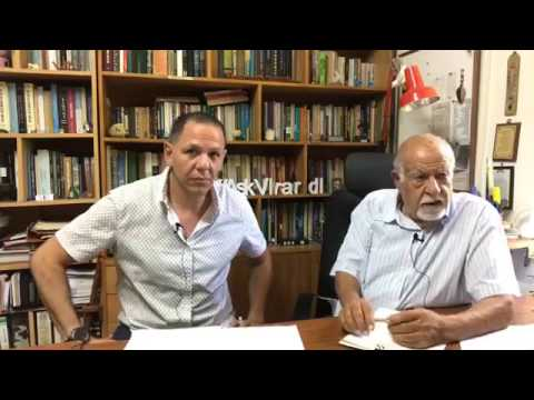 Michael R. Virardi / #AskVirardi / Episode 131 (Part B)