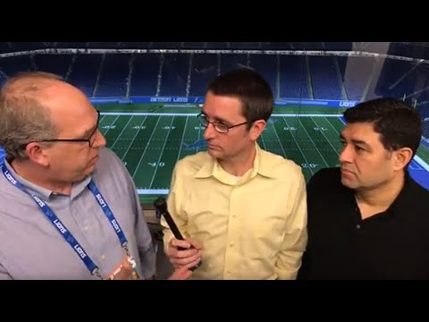Looking Ahead To Detroit Lions' 2020 Offseason