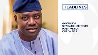 Governor Seyi Makinde tests positive for COVID-19, Five COVID-19 patients discharged in Lagos