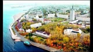 видео Работа — Архангельск
