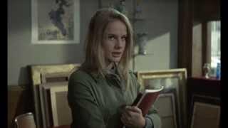 UNE FEMME DOUCE de Robert Bresson (1969)  -  Bande - annonce