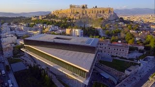A visit to the Acropolis Museum