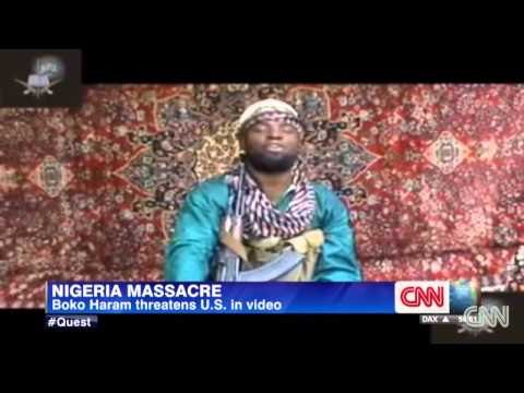 Boko Haram Continuum: Slit Throats - New Threats