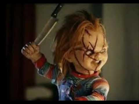 Seed Of Chucky (2004) Original Theme Song [HD]